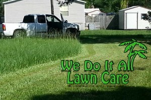 Photo #17: Commercial/Residential Lawn Care, Tree Service, Maintenance...