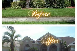Photo #1: Commercial/Residential Lawn Care, Tree Service, Maintenance...