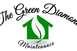 Photo #2: The Green Diamond Maintenance - cleaning services