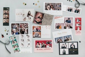 Photo #1: Photo booth rental - special deal - $300 for 3 hrs! Wey photography