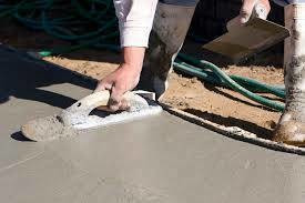 Photo #4: Ron's Concrete and forming and finishing at a low price!
