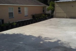 Photo #1: Ron's Concrete and forming and finishing at a low price!