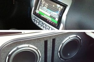 Photo #19: Best of Show Audio. Professional Car Stereo Installation
