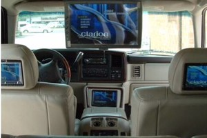 Photo #18: Best of Show Audio. Professional Car Stereo Installation