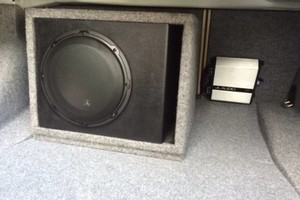 Photo #16: Best of Show Audio. Professional Car Stereo Installation
