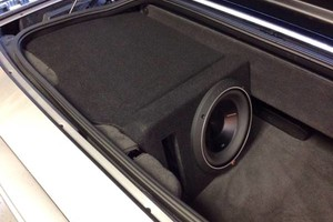 Photo #9: Best of Show Audio. Professional Car Stereo Installation