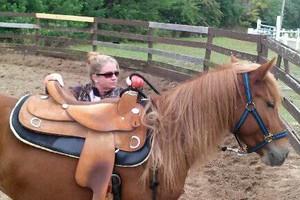 Photo #2: Horseback Riding Lessons/ Horse Training