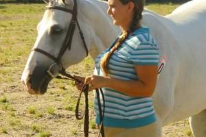 Photo #3: Horseback Riding Lessons/ Horse Training