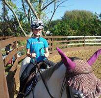 Photo #6: Horseback Riding Lessons/ Horse Training