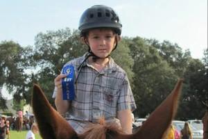 Photo #7: Horseback Riding Lessons/ Horse Training