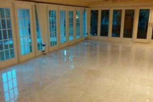 Photo #6: The Floor Guy Inc. Stone Floor Specialist Concrete, Marble, Terrazzo