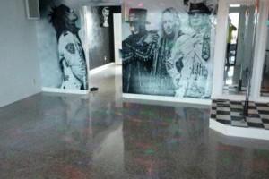 Photo #5: The Floor Guy Inc. Stone Floor Specialist Concrete, Marble, Terrazzo