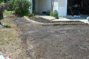 Photo #12: Pressure Washing, screen repair and more... Landscapes by Design