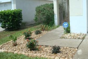 Photo #10: Pressure Washing, screen repair and more... Landscapes by Design
