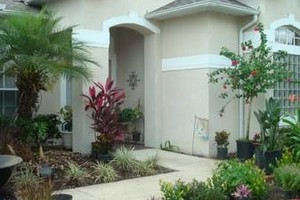 Photo #5: Pressure Washing, screen repair and more... Landscapes by Design