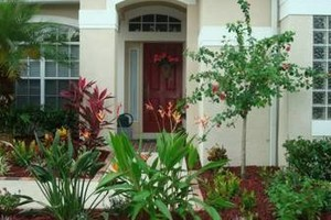 Photo #3: Pressure Washing, screen repair and more... Landscapes by Design