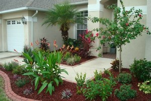 Photo #2: Pressure Washing, screen repair and more... Landscapes by Design
