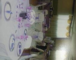 Photo #1: Party Decorations. Table clothes for Rent