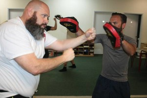 Photo #7: Self-Defense using Wing Chun Kung Fu (Tampa Martial Arts)