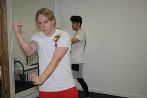 Photo #6: Self-Defense using Wing Chun Kung Fu (Tampa Martial Arts)