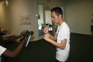 Photo #5: Self-Defense using Wing Chun Kung Fu (Tampa Martial Arts)