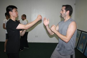 Photo #4: Self-Defense using Wing Chun Kung Fu (Tampa Martial Arts)