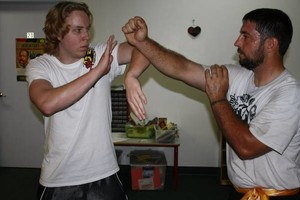 Photo #3: Self-Defense using Wing Chun Kung Fu (Tampa Martial Arts)