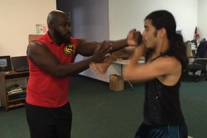 Photo #2: Self-Defense using Wing Chun Kung Fu (Tampa Martial Arts)