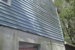 Photo #4: Pressure washing-Rescreening-Sprinkler repair and more