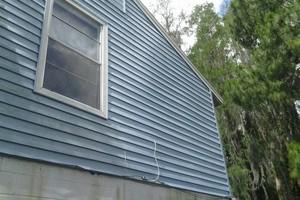 Photo #3: Pressure washing-Rescreening-Sprinkler repair and more