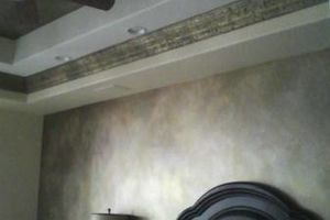 Photo #1: Watkins Artwork and Design- Faux Painting