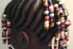 Photo #8: License stylist/ braids, sew-ins
