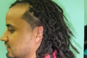 Photo #5: License stylist/ braids, sew-ins