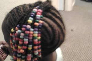 Photo #2: License stylist/ braids, sew-ins