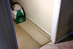 Photo #3: PASCO CARPET AND UPHOLSTERY CLEANING $30