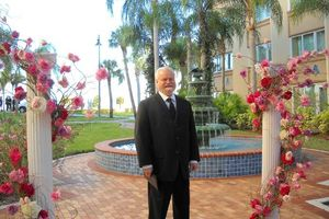 Photo #1: Wedding Officiant $175 for your special day