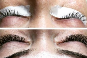 Photo #1: Eyelash Extensions Special $79. Mirror Mirror Salon & Spa