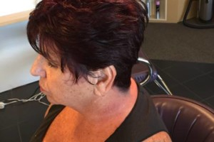 Photo #3: Hair Dalon in Largo. Specials!