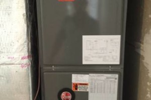 Photo #1: Avalon Air & Heating. New a/c units