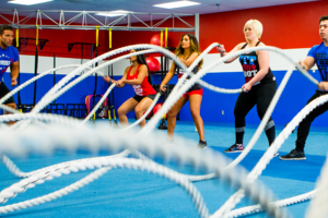 Photo #1: Anchorage Fit Body Boot Camp
