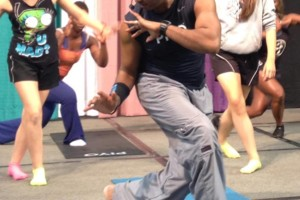 Photo #1: Fitness Instructor/Personal Trainer/Yoga Instructor Russell Jackson