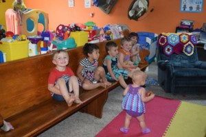Photo #1: Rapid Valley Home Daycare. Childcare openings 0-5years