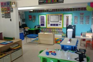 Photo #1: Larisa's Mini Scholars Preschool. $115/month