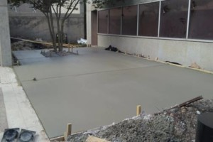 Photo #11: Vallejo Concrete (retaining walls/curbs/driveways)