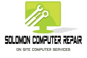 Photo #1: On Site and Pick-up/Delivery. Solomon Computer Repair