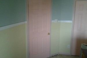 Photo #13: Right way painting. Kitchens $90-$110!