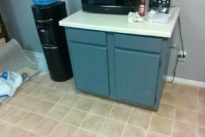 Photo #3: Right way painting. Kitchens $90-$110!