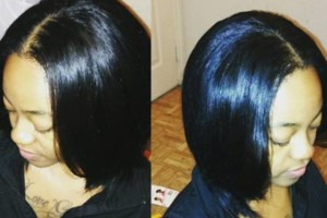 Photo #20: Summer special sewins! $45 quick weave