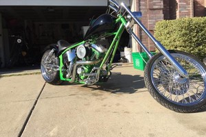 Photo #6: Mobile Harley tech