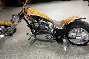 Photo #1: Mobile Harley tech